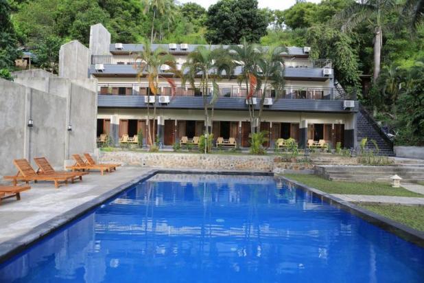 Hotel dijual di Senggigi 15145662