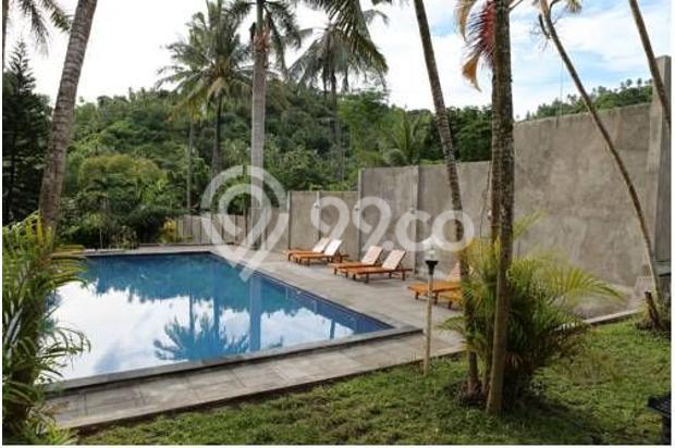 Hotel dijual di Senggigi 15145661