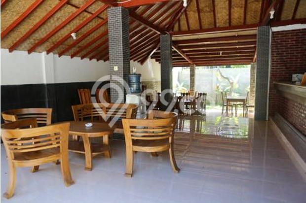 Hotel dijual di Senggigi 15145663