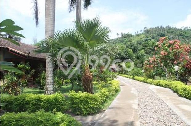 Hotel dijual di Senggigi 15145667