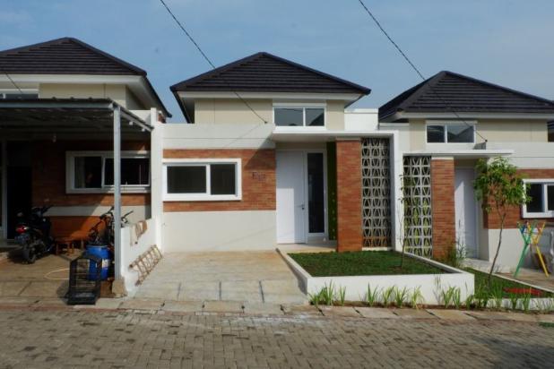 Rp48,1mily Rumah Dijual