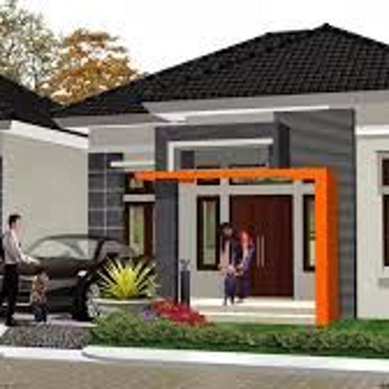 Rumah murah purnama