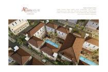 Dijual Rumah Baru Murah di Alesha House BSD Tangerang