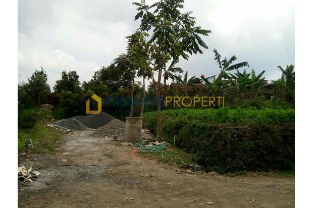 Rp394jt Tanah Dijual