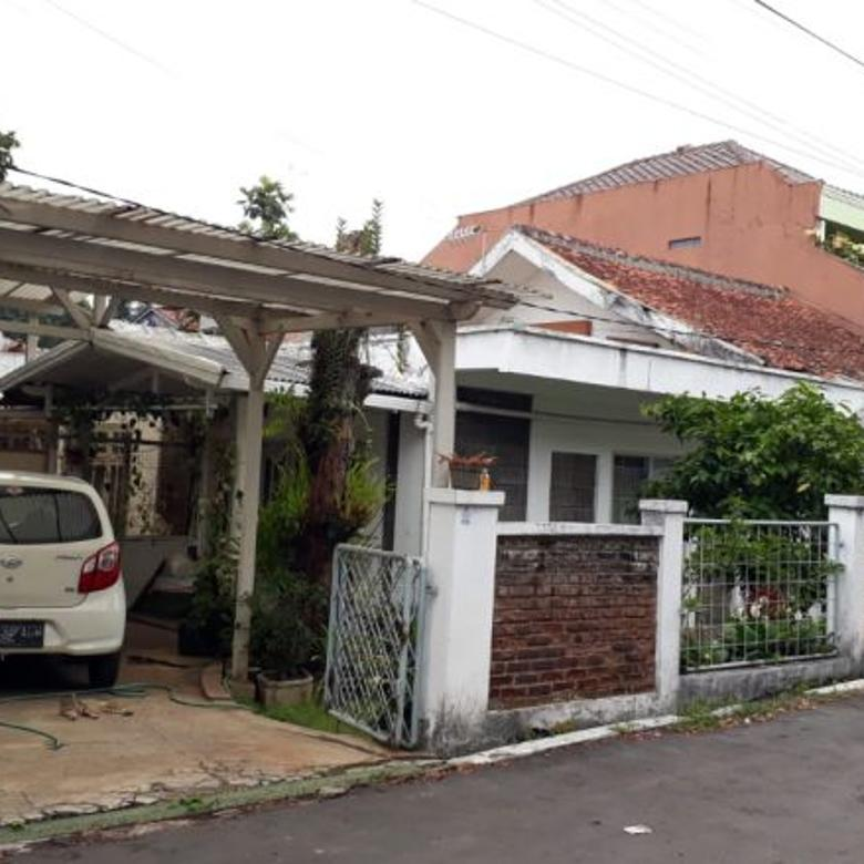 Rumah Siap Huni Di Komplek Area Dago