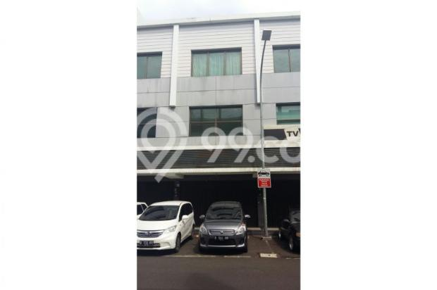 Ruko Tang City siap pakai Di cikokol Tangerang 7066601