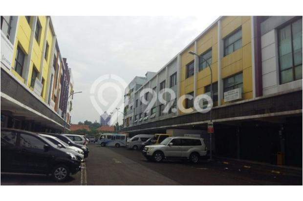 Ruko Tang City siap pakai Di cikokol Tangerang 7066602