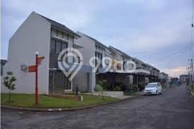 Dp rumah murah di Karawang hanya 11 juta an   Prim 14218230