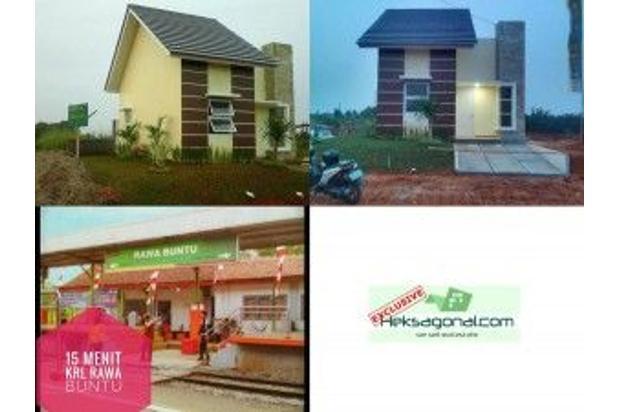 Rumah Dijual Kartika Hills Residence Bogor hks6145 18974456