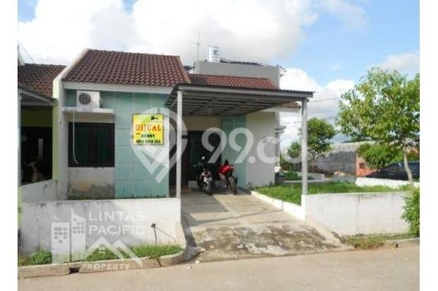 Dijual Rumah Luas Nyaman Hook di Cluster Efodia, Harapan Mulya Bekasi 7857679