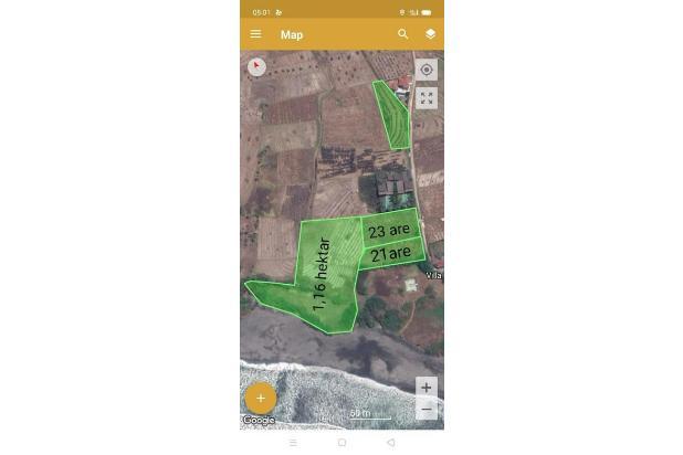 Rp31,9mily Tanah Dijual
