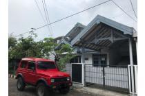Dijual Rumah Siap Huni Wiguna Selatan