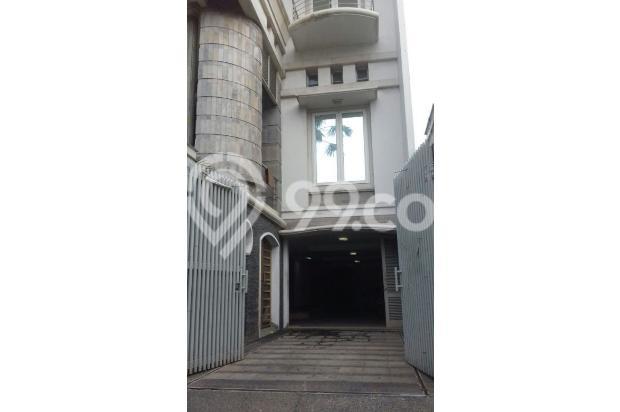 Dijual Rumah Bagus di Mitra Gading Villa, Kelapa Gading, Jakarta Utara 15809089