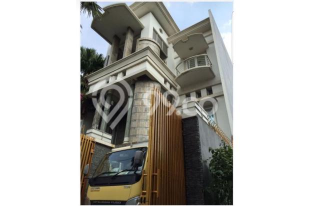 Dijual Rumah Bagus di Mitra Gading Villa, Kelapa Gading, Jakarta Utara 15809090