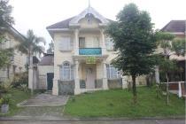 Dijual Rumah Siap Huni Cluster Country Wood Sentul City