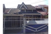 Rumah depan taman di Citra Garden 5 (Kode CG 348)