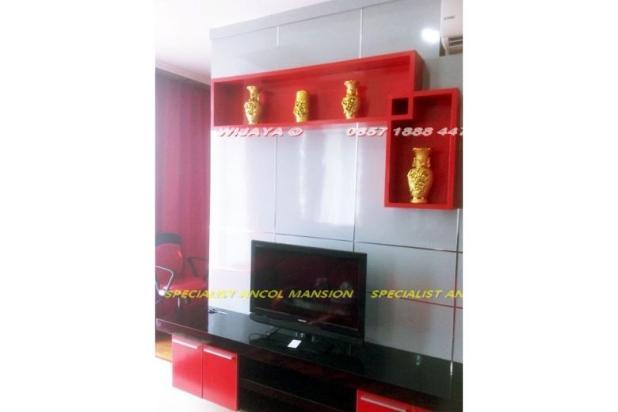 DIJUAL Apt. Ancol Mansion Type 1 kmr 66m2 (Full Furnish-Cocok untuk Wanita) 9269431