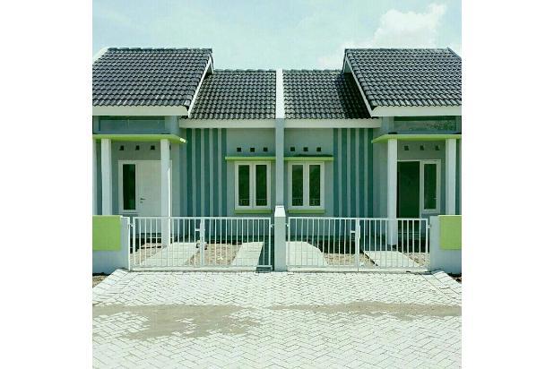 Rumah di Krian Tanpa DP bebas biaya 15144413