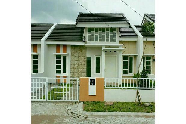 Rumah di Krian Tanpa DP bebas biaya 15144416
