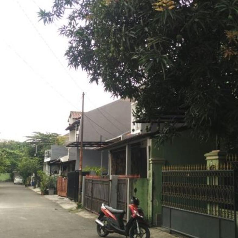 Rumah 2 Lt Murah Strategis Bebas Banjir Komp Pondok Kelapa