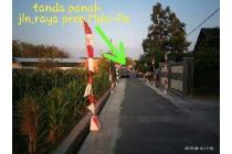 tanah siap bangun Jl. kyai mojo ponorogo
