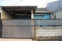 Dijual Cepat / Oper Kredit  Rumah Hunian di Lingkugan Aman dan Nyaman