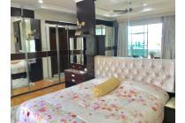 Dijual Apartemen Belleza Permata Hijau 3+1BR, Jakarta Selatan