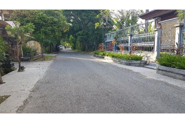 Rp5,6mily Tanah Dijual