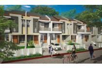 Rumah City View, Padasuka, Bandung, Murah termasuk biaya Pajak dan Notaris