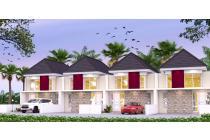 Rumah Minimalis Sidoarjo kota Green city Residence INHOUSE
