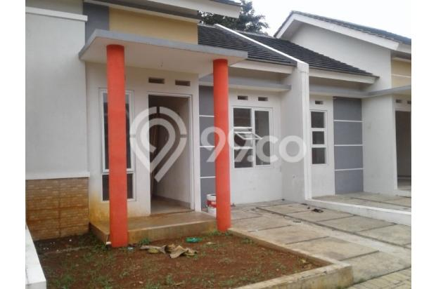Investasi Property Murah JABOTABEK Dekat Tol 17794365