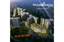 Prajawangsa City juni2017