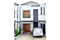 Dijual Rumah Modren Pahlawan Residence Sawangan
