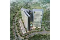 Dijual Apartemen Type Studio Strategis di Casa De Parco BSD Tangerang