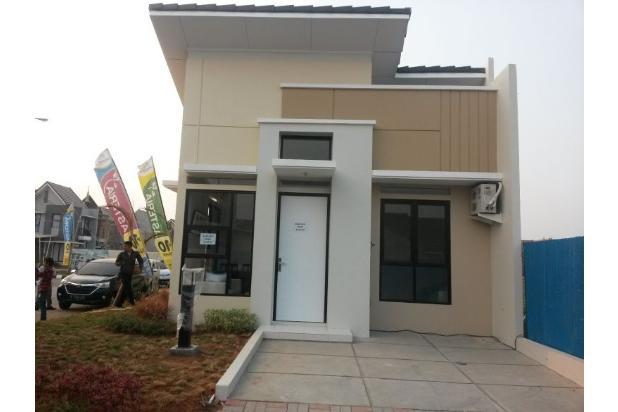rumah idaman minimalis, cluster asteria karawang barat 16846385