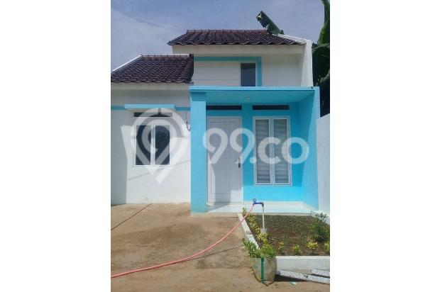 Promo Juni: KORTING 100, Rumah 300 Jt-an Di Bojongsari 18274592