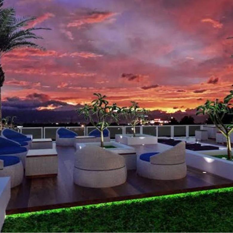 MODERN HOTEL 99 ROOM DI TASIKMALAYA - JAWA BARAT