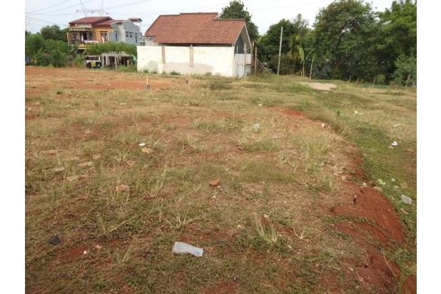 Rp676jt Tanah Dijual