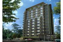 Apartemen DAGO Suites Sangkuriang Dago Bandung