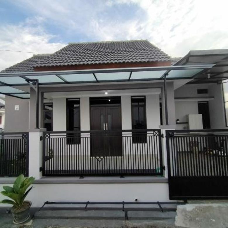 Rumah bagus  terbaik harga murah
