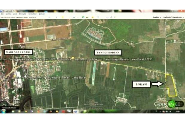 Rp152mily Tanah Dijual
