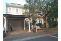 Rumah Semi Furnish Di Damai Golf, BSD