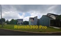 Dijual Tanah Kavling Huk Delatinos BSD Serpong 248m - DL10002