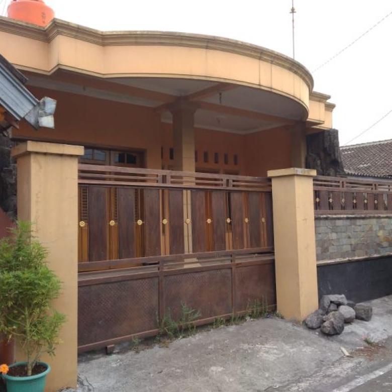 Dijual Rumah Nyaman Siap Huni di Kartasura
