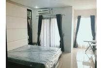 Apartemen Taman sari Semanggi,studio,full furnish,harga 1,1M Nett
