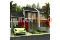 Rumah dijual di dalam Perumahan Greenhill, Danamon, Jati Asih, Bekasi.