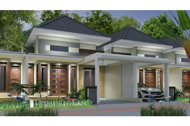 Rumah Murah dijual Murah dekat Pintu Tol Medan- Binjai 15086075
