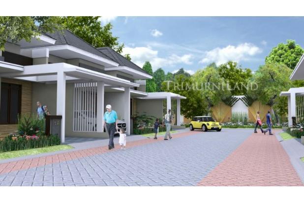 Rumah Murah dijual Murah dekat Pintu Tol Medan- Binjai 15086076