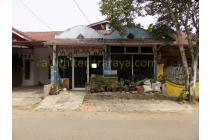Rumah di cluster ramai daerah Citra Raya ID3159EST