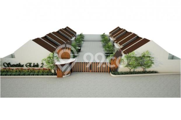 Membeli Rumah di Cluster Wilayah Duren Seribu Bojongsari Depok 9488547